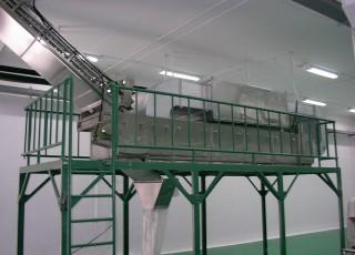 (20) Cooling Machine