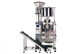 (21) Vertical Weighing Filling Sealing Machine