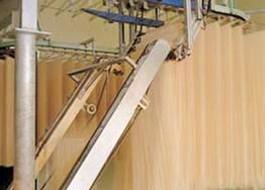 (8) Hanging Machine