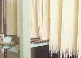 (9) Noodle Stick Arrangement Machine