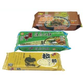 Fideos secos (ramen)
