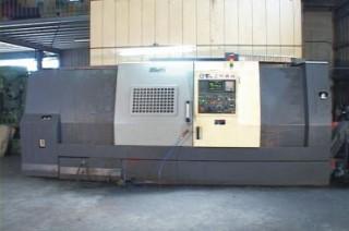 R&D - . CNC Lathe