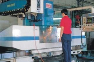 R&D - . Machine Center