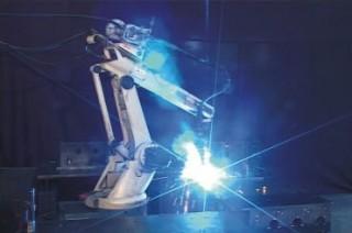 R&D - . Machine Arm