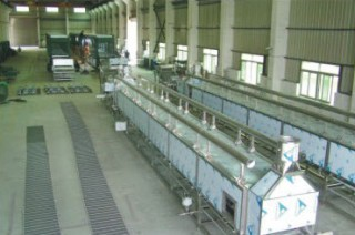 R&D - . Factory View I
