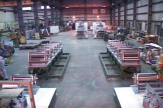 R&D - . Factory View II