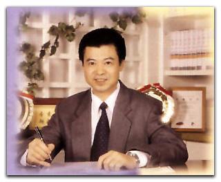 元裕橡膠 President Chen, Shen-Tan