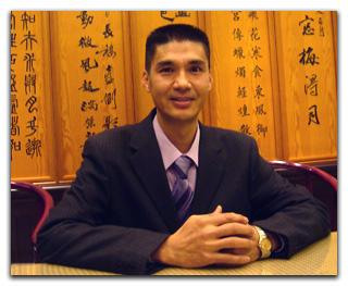 元裕橡膠 General Manager Chen, Pi-San