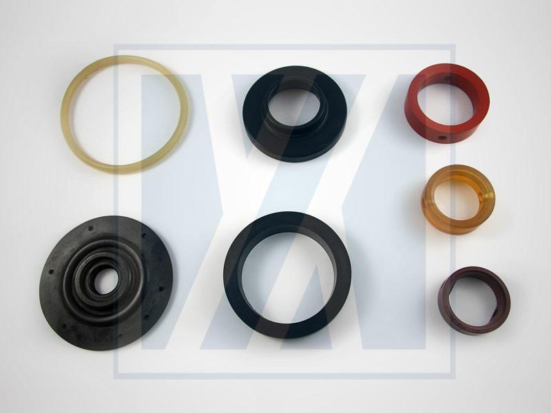 Уплотнения, прокладки, прокладки, уплотнительные кольца и уплотнения - Уплотнитель