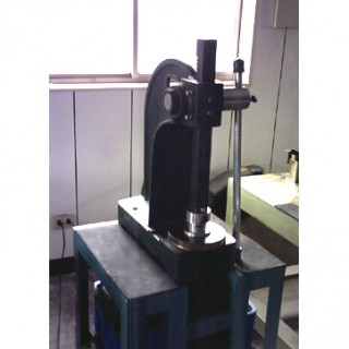 Adhesion force tester