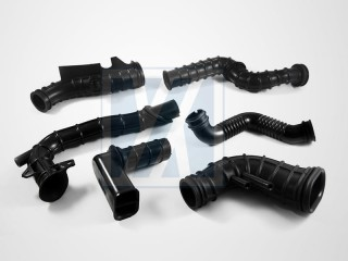 Air Intake Hose and Flexible duct hose - Air Intake Hose