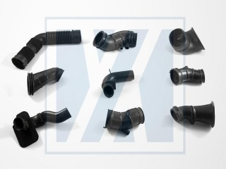 Air Intake Hose and Flexible duct hose - Air Intake Hose