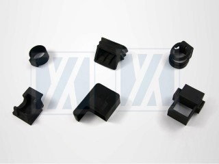 Custom molded rubber / silicone product - Custom molded rubber / silicone product