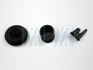 Custom molded rubber / silicone product - Custom molded rubber / silicone product