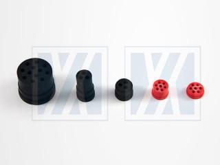 客制化橡膠矽膠製品