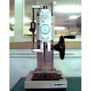 Digital tension meter