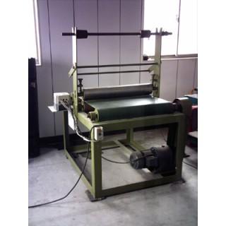 Dual Adhesive tape binding Machine