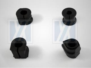 橡膠緩衝 - 橡膠緩衝墊片