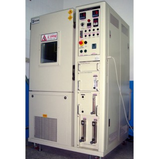 Ozone Tester Chamber