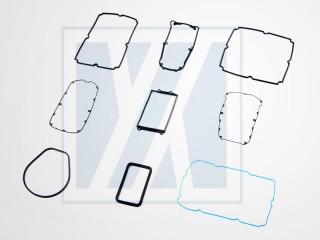 Imballaggio, guarnizione, anello di tenuta, O-ring e guarnizione - Imballaggio, Guarnizione