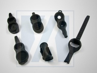 運動, 醫療及生活用橡膠矽膠製品