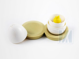 Producto moldeado a medida de silicona. - Producto deportivo, médico y de consumo de goma.