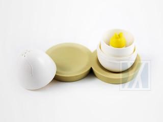 Individuell geformtes Silikonprodukt - Gummiprodukt für Sport, Medizin und Konsumgüter.