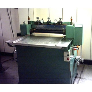 Time Differential Control Auto Slicing Machine