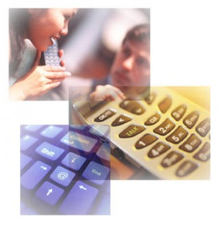 Keypads and Buttons