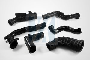Rubber Air Intake Hose