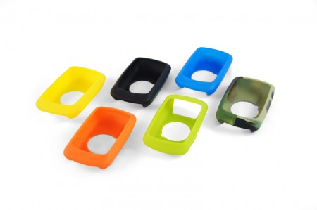 Silicone Protective Cover - Protect your valuable devices from damage.  Fit, high tear strength, soft touch, and colorful.