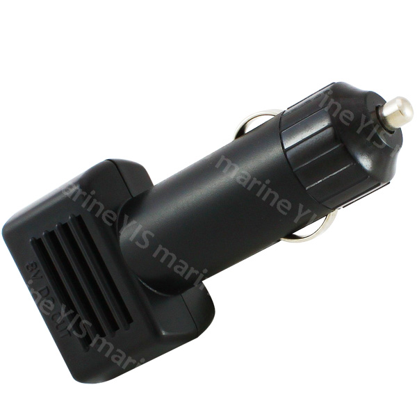 AP104-Cig. Lighter Plug Transformer - AP104-Cigarette Lighter Plug Transformer (12V to 8V / 9V)