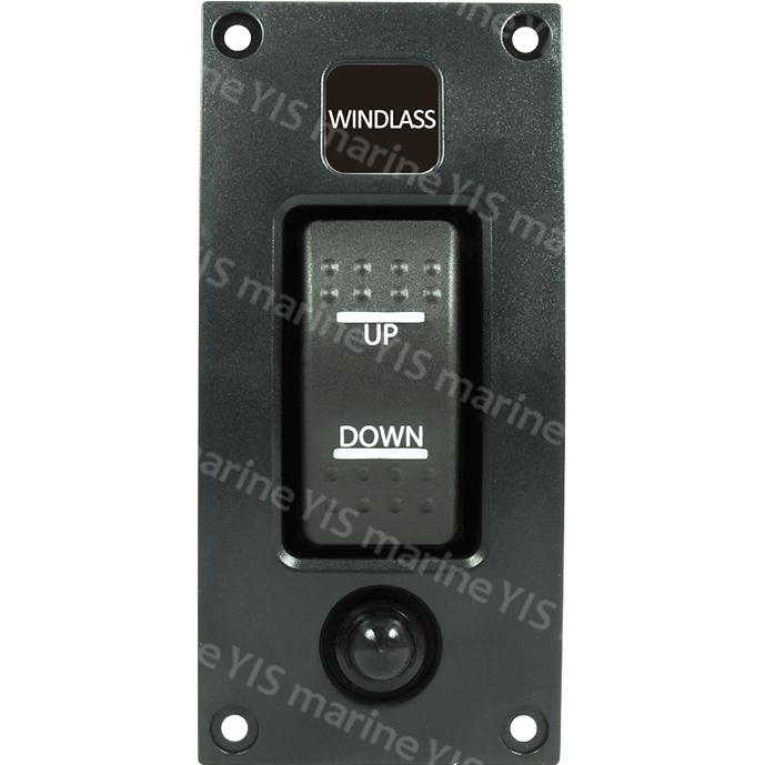 SP3331WC Windlass Control Panel - SP3331WC