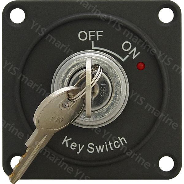 SP4010-Ignition Switch Panel - SP4010-Ignition Switch Panel