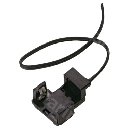 AE601-10-Lead Acid Battery Clip with Cable - AE601-10-Lead Acid Battery Clip with Cable