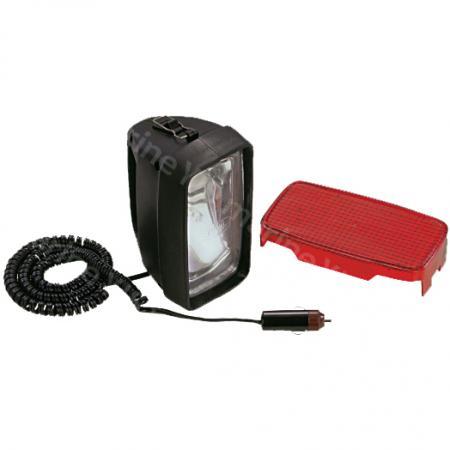 AH401-Spolight de poche avec flash - AH401-Spolight de poche avec flash
