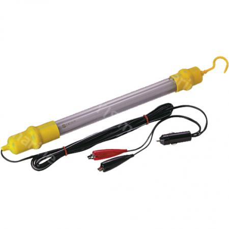 AH406-Handheld Fluorescent Lamp with Hook