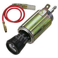 AL305-Car Cigarette Lighter Set