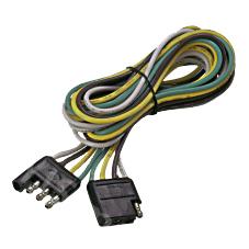 Пара соединителей для плоских прицепов AM703 - Пара соединителей для плоских прицепов AM703