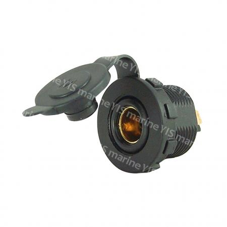 AS216-DIN/Merit Socket