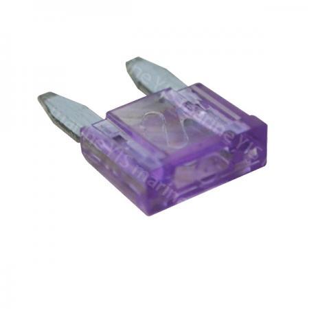 ASP/ ATM/ Mini Fuses - ASP/ ATM/ Mini Fuses