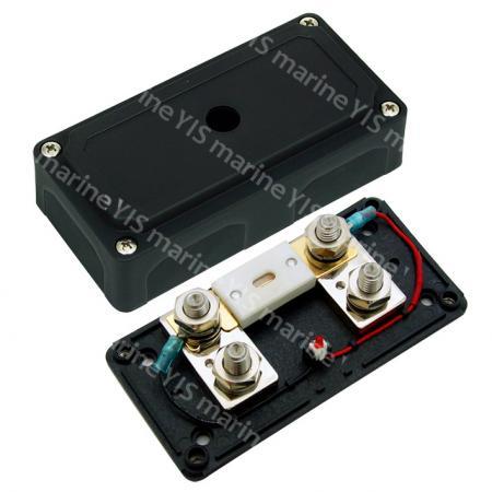 BF431S-Boîte à fusibles ANL de conception modulaire - BF431S-Box Design ANL Boîte à fusibles