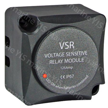 BF451-Voltage Sensitive Relay (VSR) - BF451