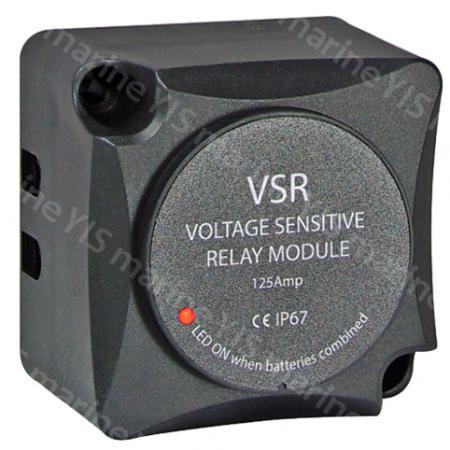 電圧に敏感なリレー - リレー電圧に敏感