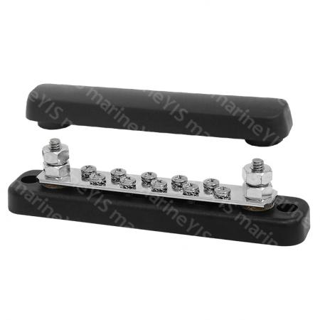 BF473CB Common Bus Bars with Black Cover