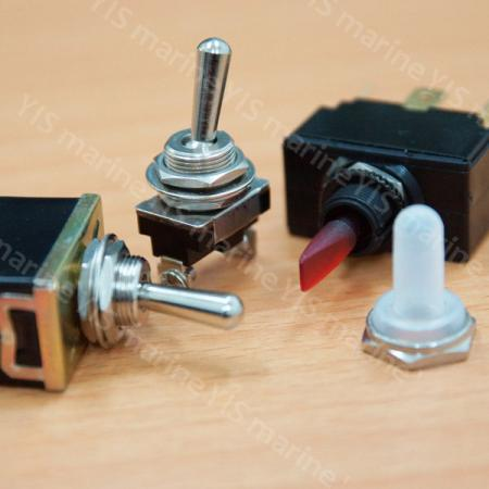 Marine Toggle Switches