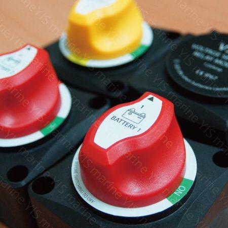 Gestion de l'alimentation - Câblage et protection de circuit