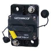 Single Pole Thermal Circuit Breaker - Single Pole Thermal Circuit Breaker Manual Reset -CB-E98