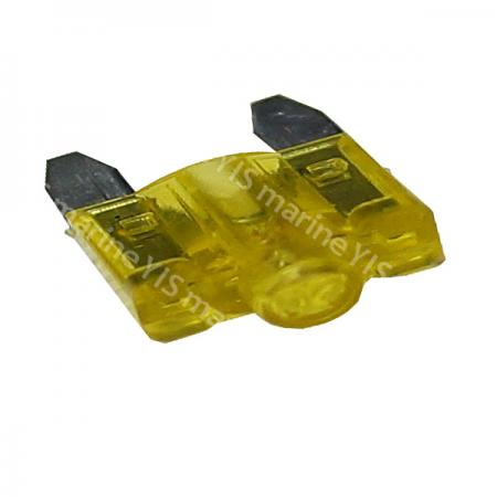 ASP Fuses with Indication Lamp - ASP/ ATM/ Mini Fuses