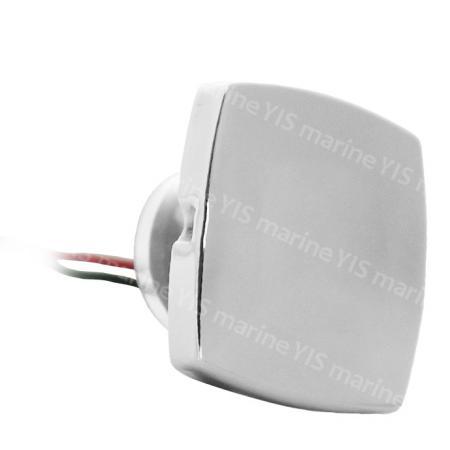 LS113-Светодиодный ступенчатый светильник (квадратный) - Светодиодный ступенчатый светильник LS113 с одинарными или двойными световыми лучами